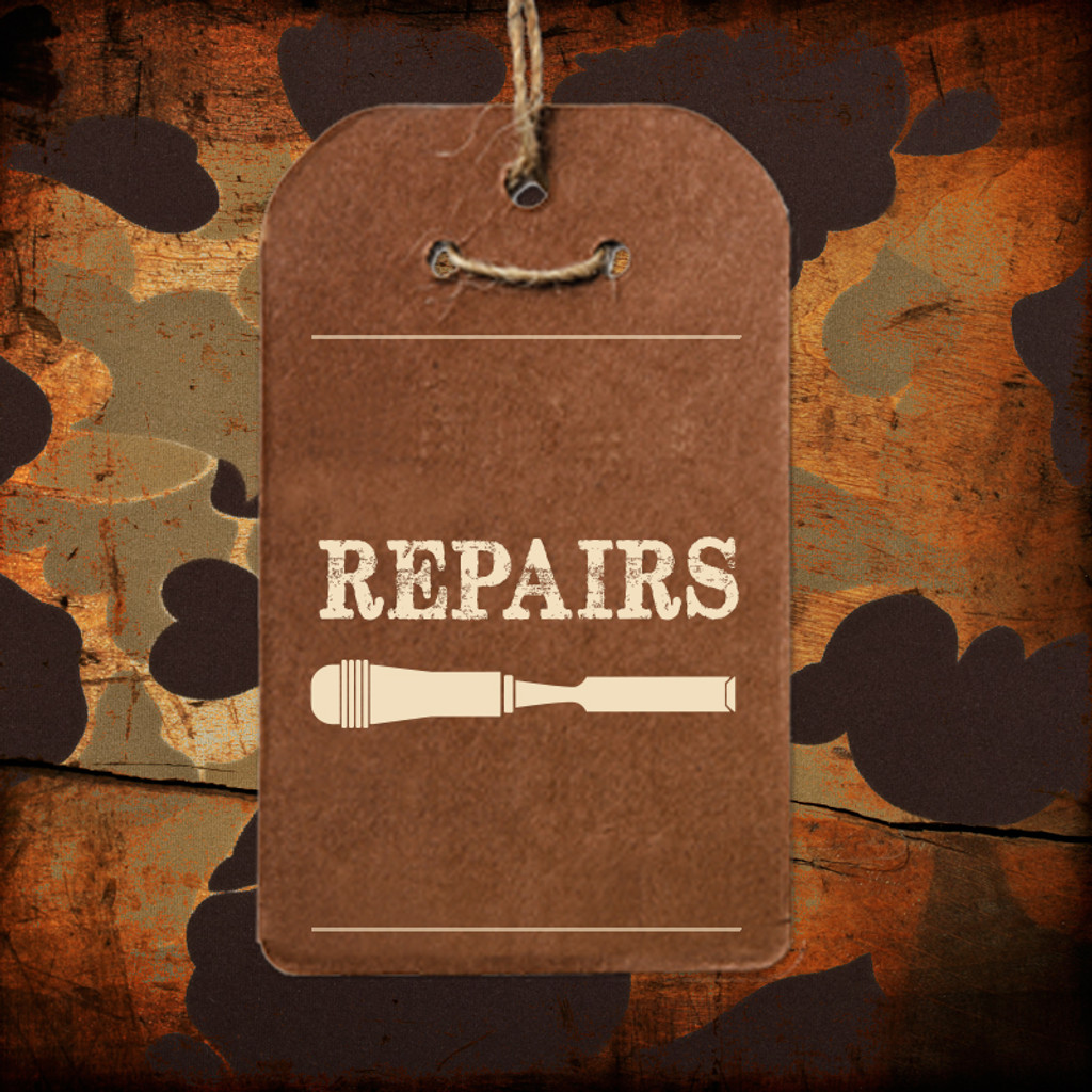 Repairs ( Lost insert and Guts )