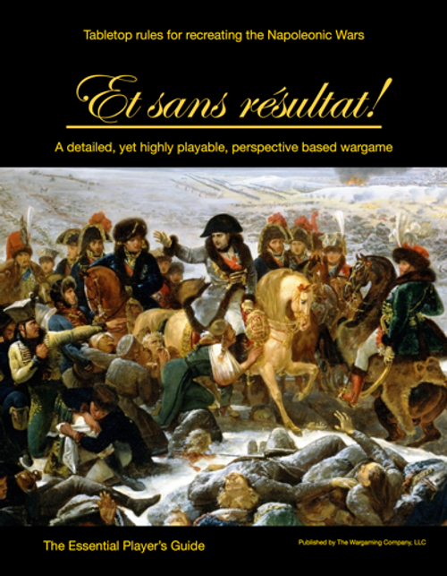 Et sans résultat! Second Edition: The Essential Player's Guide
