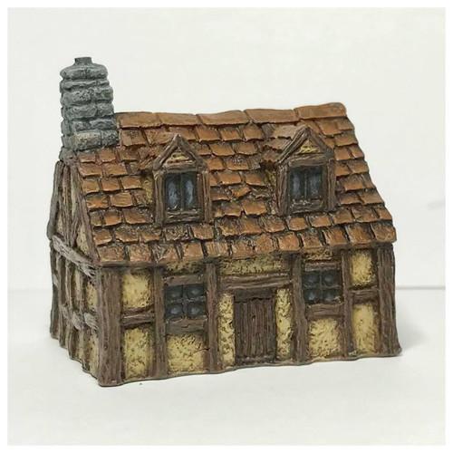 Timber Framed Cottage with Dormer