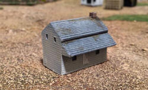 Bryan House
