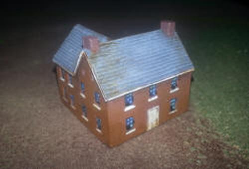 Codori Farmhouse