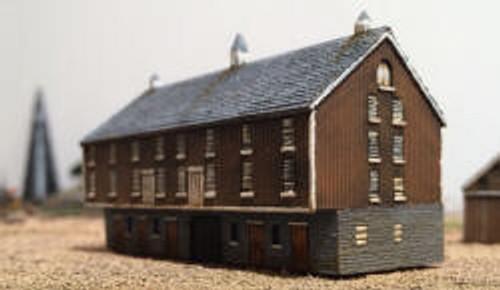 Codori Bank Barn