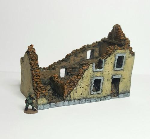 European Ruin (#1)