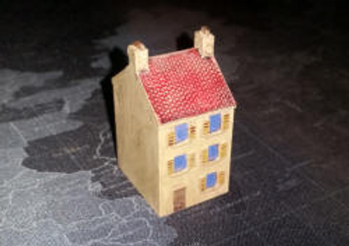 3 Storey Normandy Street Housing