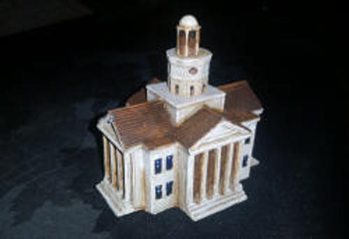 Vicksburg Courthouse