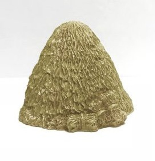Haystacks with Bales (pack of 4)