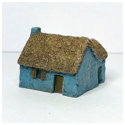 Thatched Russian Hovel (pack of 2)