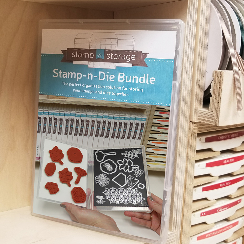 Stamp-n-Die Bundle