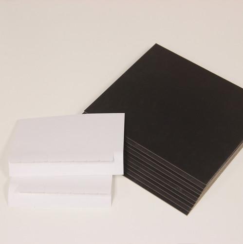 8x7 magnet card die organization for craft room