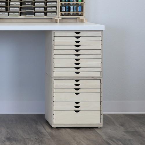 Drawer Cabinet Base