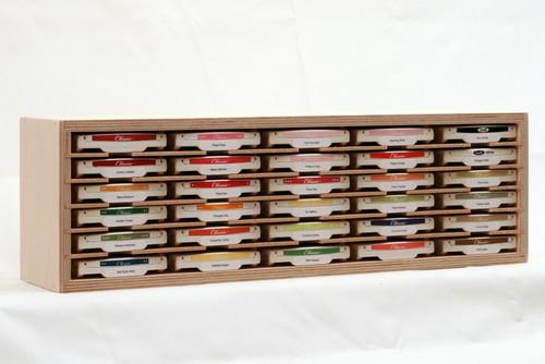 30 Standard Ink Pad Holder