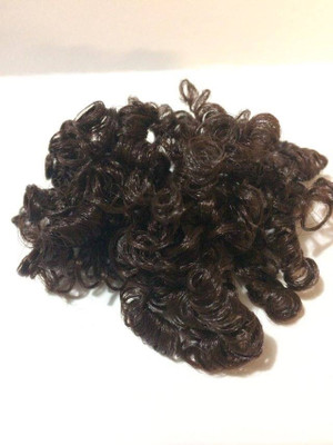 2145004 - Curly Wigging - Brown