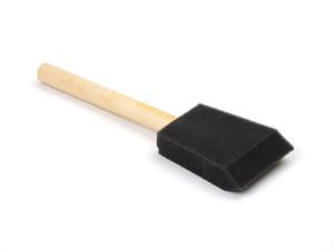 "89031-  Foam Brush - 2"" W"