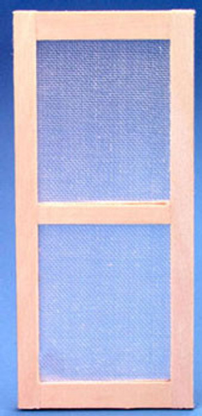 "CLA70129 - Window Screen - 4.5"" H x 2"" W"