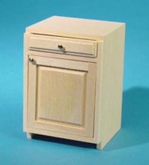 "HW13402 - Kitchen Cabinet Kit - 2"" Base - Kit - Unfinished"