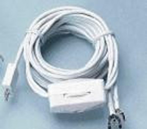 Dollhouse Miniature - Transformer Lead-In Wire with Switch- CK1008-1
