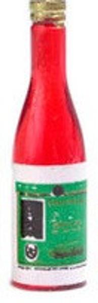 D3180-1 - Single Red Bottle of Wine