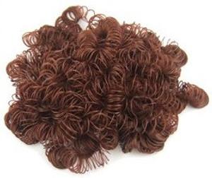 2145008 - Curly Wigging - Auburn