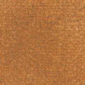 Dollhouse Miniature - MG6120C - Carpet:  Copper