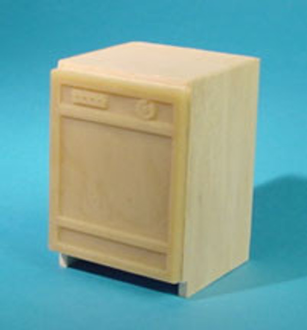 HW13434 - Kitchen Cabinet Kit - Dishwasher -Unfinished