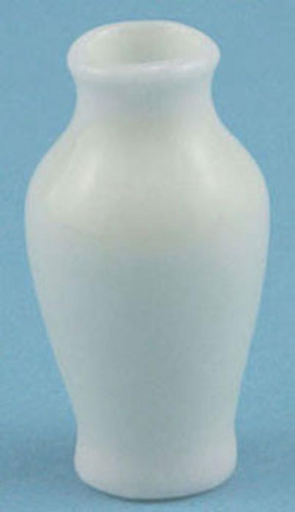 IM65322 - WHITE CHINA VASE