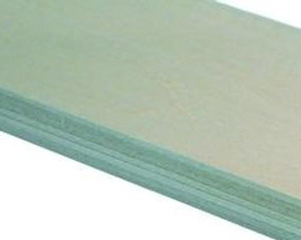 """Basswood Plank/Stripwood - 3"""" W x 7"""" L x 1/8"""" H"""