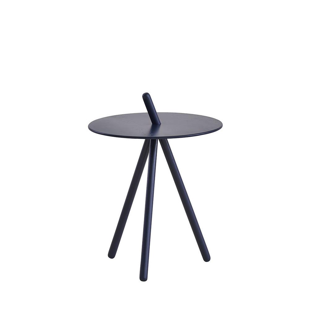 WOUD - COME HERE SIDE TABLE - OAK