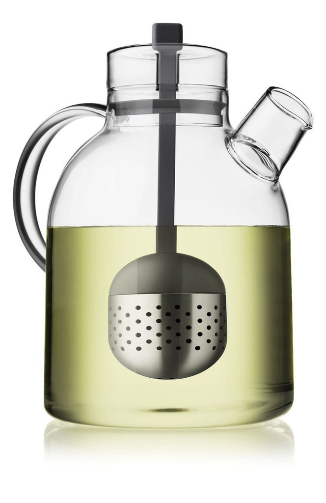 MENU - KETTLE TEAPOT