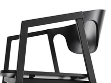 WOUD - S.A.C. DINING CHAIR