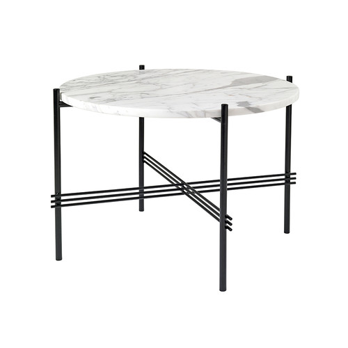 GUBI - TS TABLE BLACK - M (VARIOUS COLOURS)