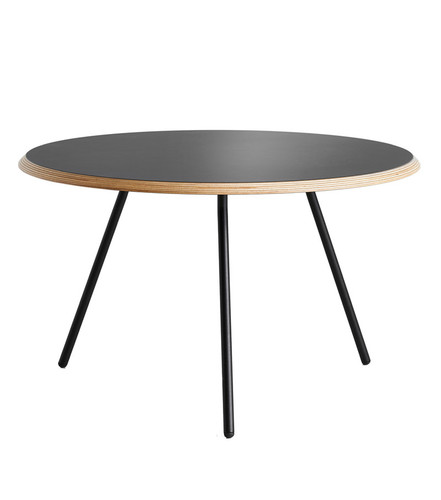 WOUD - SOROUND COFFEE TABLE - FENIX