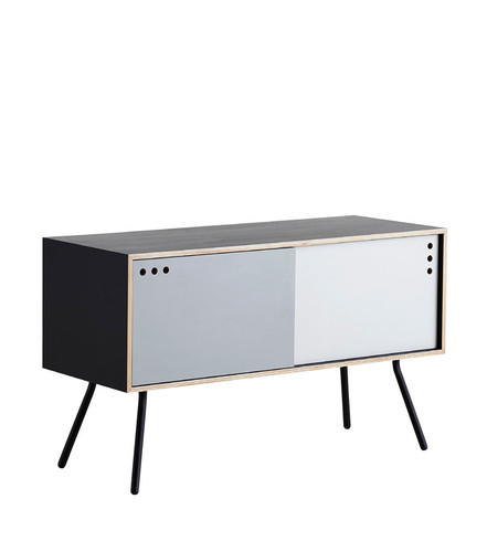 WOUD - GEYMA SIDEBOARD (HIGH)