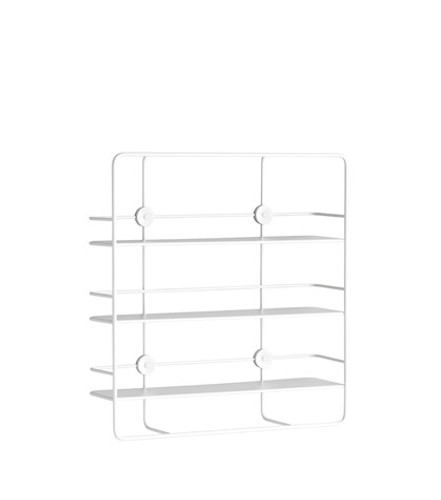 WOUD - COUPE - RECTANGULAR SHELF