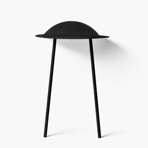 MENU - YEH WALL TABLE TALL - BLACK