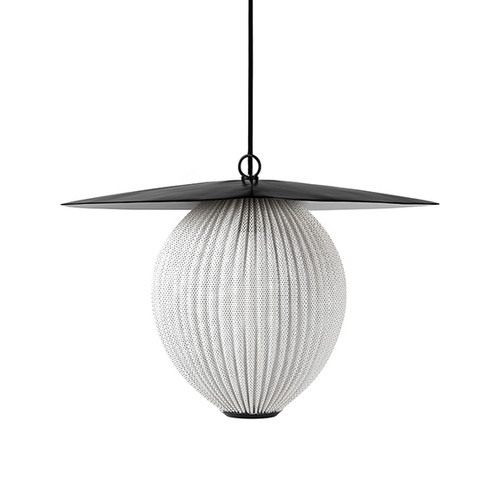 GUBI - SATELLITE PENDANT WHITE CLOUD (VARIOUS COLOURS)