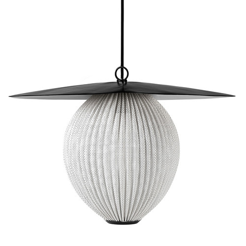 GUBI - SATELLITE PENDANT LARGE WHITE CLOUD (VARIOUS COLOURS)