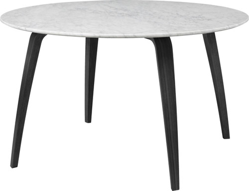 GUBI - DINING TABLE ROUND MARBLE