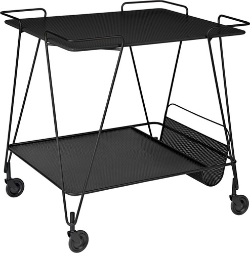 GUBI - MATEGOT TROLLEY (VARIOUS COLOURS)