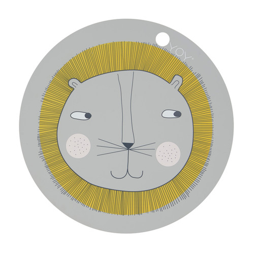 OYOY - PLACEMAT LION