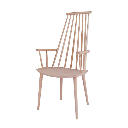 HAY - J110 CHAIR NATURAL BEECH