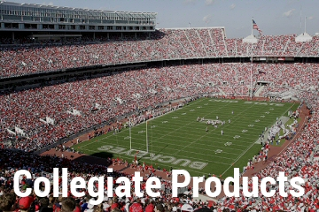 Collegiate Products Banner