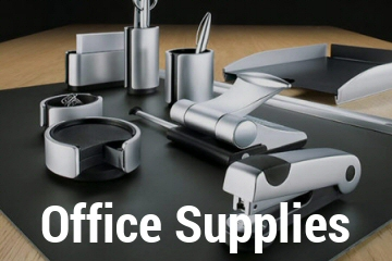 Office Supplies Banner