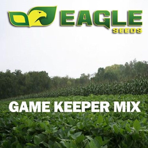 Game Keeper Mix RR™