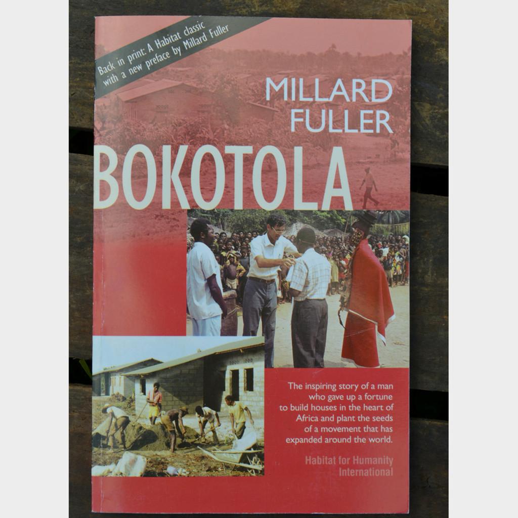 Bokotola by Millard Fuller Paperback Front Cover