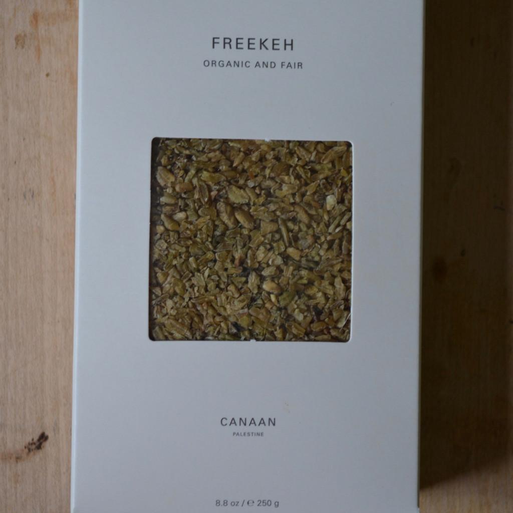 Freekeh Box