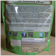 Koinonia Farm Handmade Gourmet Party Mix 1 lb Bag Back