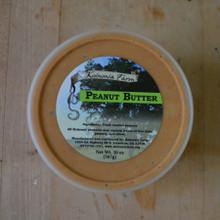 Koinonia Farm Handmade Peanut Butter 20 oz Tub