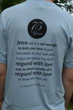 Partnership Made T-Shirt Back