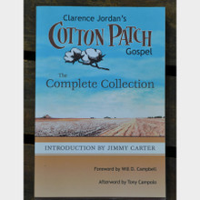 Cotton Patch Gospel The Complete Collection Paperback Front Cover