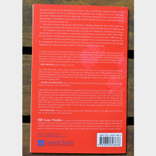 The Radical Disciple by Bill Lane Doulos Back Cover